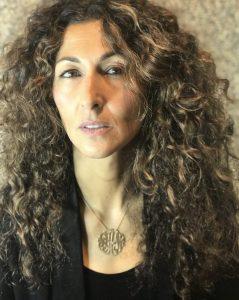 Portrait de Sarra Na
